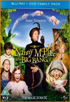 the poo nanny