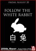 follow the rabbi