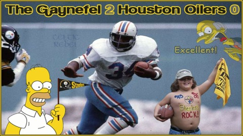 houston oilers robbed
