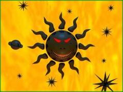 solar cult