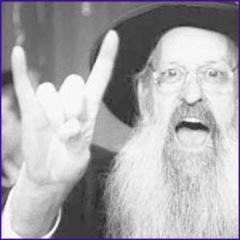 hassidic rabbi