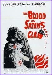 satan's claws