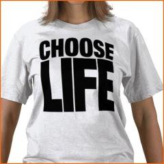 choose death