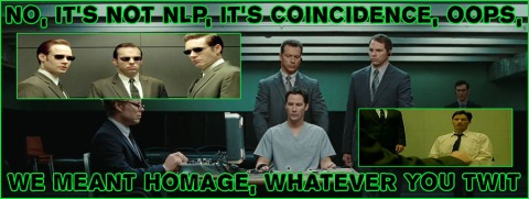 matrix neo day the earth stood still keanu mind control homage coincidence nlp