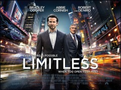limitless shitstream