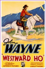 john wayne is a fag