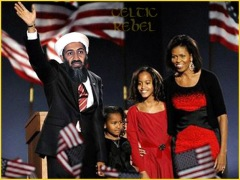 osama family portrait