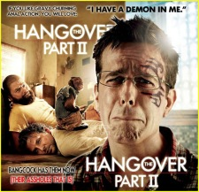 hangover ii