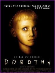 scary dorothy