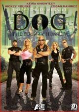 dog bounty hunter