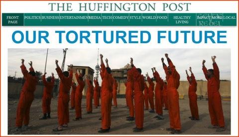 america's tortured future