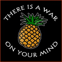 war on your mined