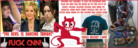israeli child murder machine