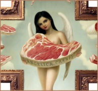 Mark Ryden Angelica Carnis