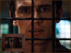 Man Cage Mirror