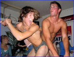 fraternity normality