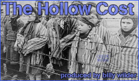 hollow cost billy wilder