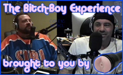 joe rogan kevin smith fleshlight