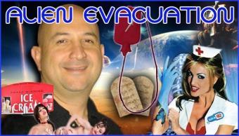 george kavassilas alien evacuation