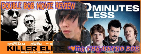 metro bob movie reviews