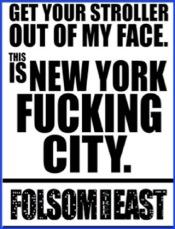 folsom east nyc