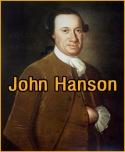 white john hanson