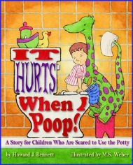 hurts when i poop