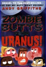 zombie butts uranus