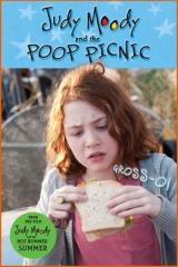 judy moody scat picnic