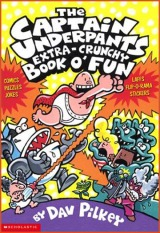captain underpants poop