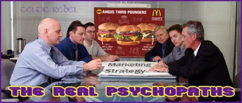 death ad campaign