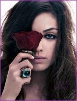 rose eye buttsex