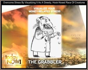 the grabbler