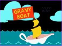gravy boat productions