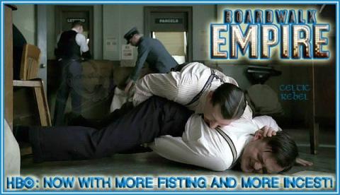 boardwalk empire gay fisting hbo incest