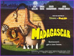 madagascar jewish actors