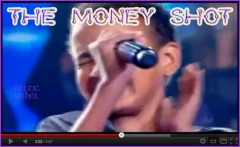 little boy money shot microphone
