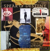 gay spear of destiny