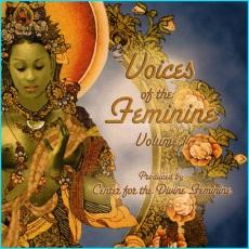 voices of the feminine