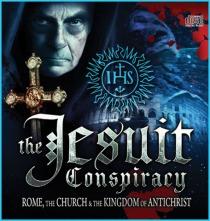jesuit conspiracy