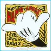 hang loose mickey