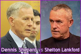 dennis shepard is shelton lankford
