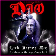 ronny james dio anal sign