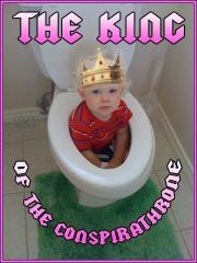 king of poop