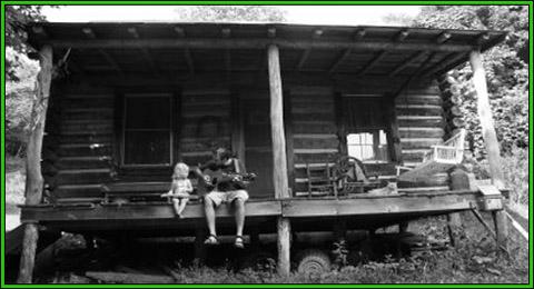jim bob's front porch