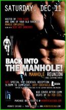 return to the manhole