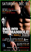 return to the manhole