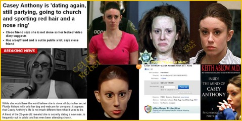casey anthony faces of meth