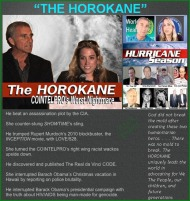 leonard horowitz horokane fraud