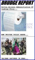 matt drudge toilet paper drag